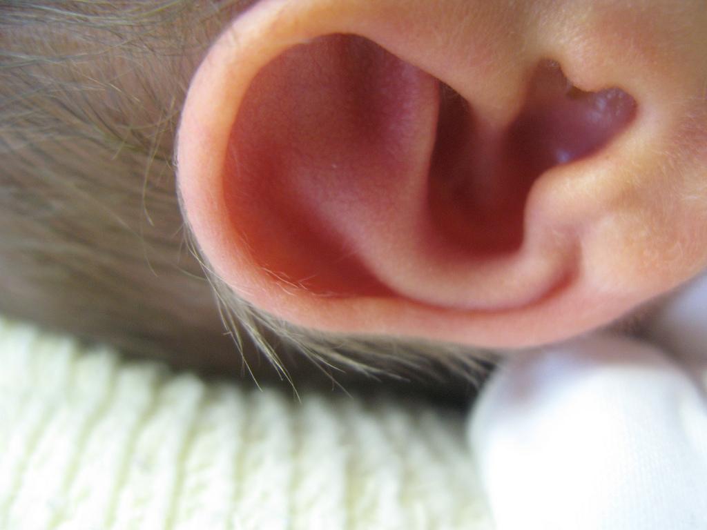 Análisis de datos del tamizaje auditivo en Pregen del 2003 al 2012